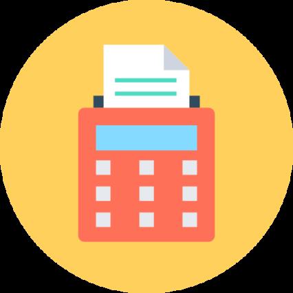 Sage Partner Stationery Invoice