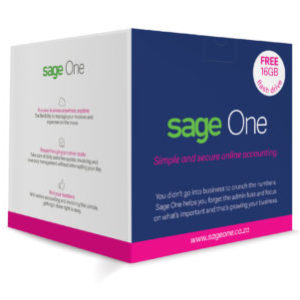 Sage One Accounting